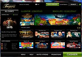 online casino tropez